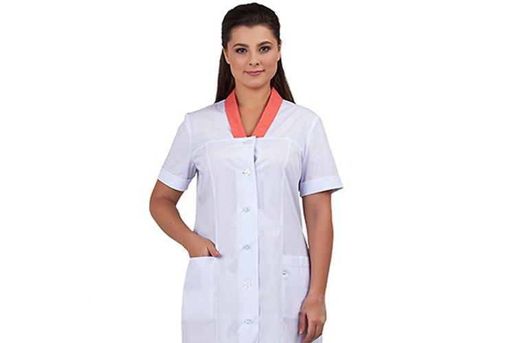 Униформа для работников медицинских учреждений