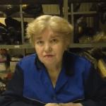 Мартынова Маргарита Владимировна